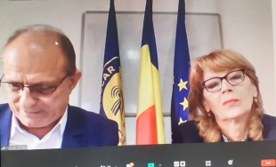 """CECCAR Vâlcea și Universitatea """"Constantin Brâncoveanu"""" din Pitești: A XXIX-a ediție a Sesiunii Anuale a Cercetării Științifice Studențești"""