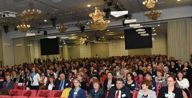 Conferinţa Naţională a CECCAR din 18 martie 2016