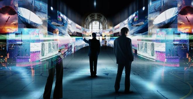 Conectarea la era digitală