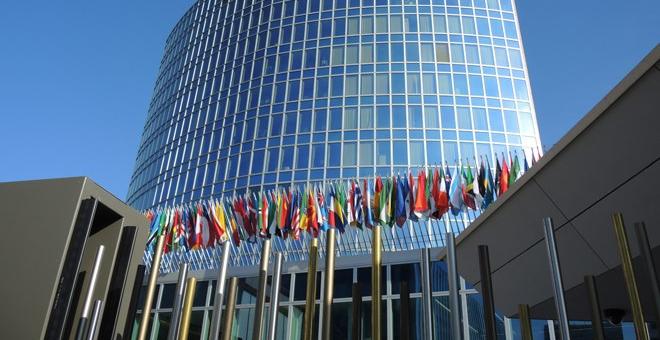 Organizația Mondială a Proprietății Intelectuale
