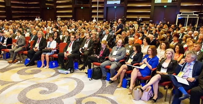 Congresul al XXI-lea al Profesiei Contabile din România