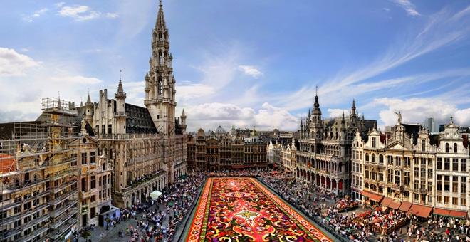 Bruxelles, aniversarea Federației Experților Contabili Europeni