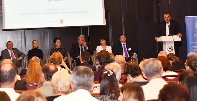 Forumul Național al Practicilor Mici și Mijlocii (PMM)