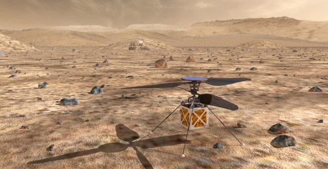 Administrația Națională a Aeronauticii și Spațiului (NASA)