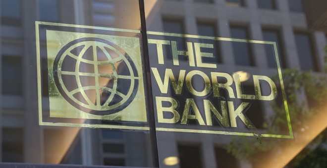 Banca Mondială (BM)