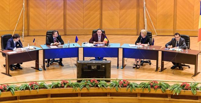 Congresul profesiei contabile din România, ediția a XXII-a