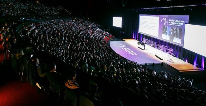Congresul mondial al contabililor (WCOA)