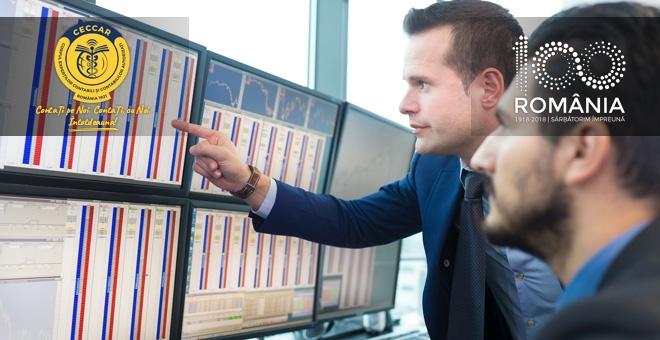 Ministerul pentru Mediul de Afaceri, Comerț și Antreprenoriat și Bursa de Valori București