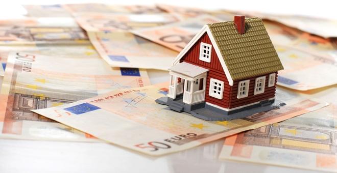 Piața imobiliară