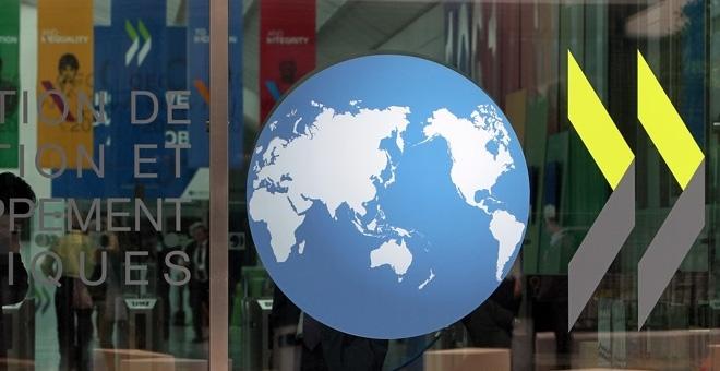 Organizația pentru Cooperare și Dezvoltare Economică (OECD)