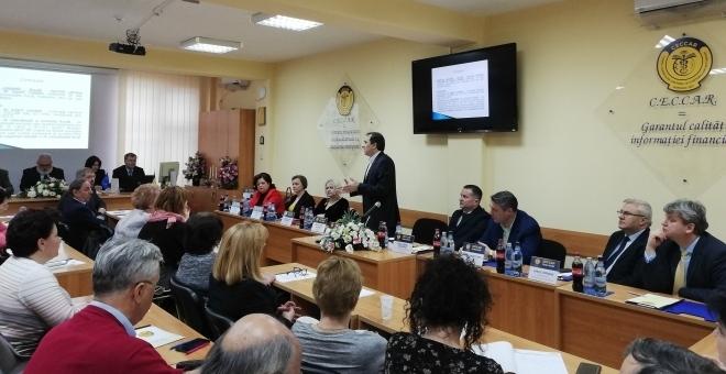 Prof. univ. dr. Robert-Aurelian Șova: