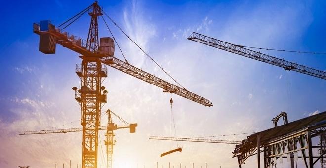 Piața construcțiilor