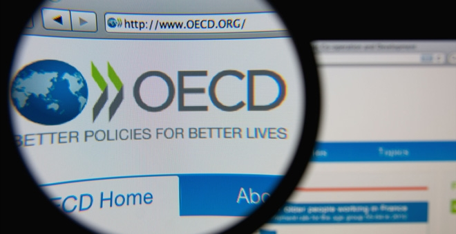 Organizația pentru Cooperare și Dezvoltare Economică