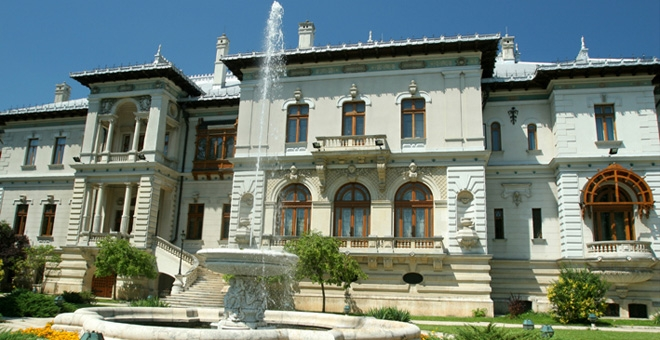 Președinția României