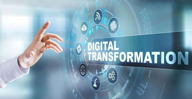 Barometrul digitalizării 2020