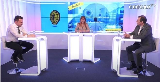 CECCAR TV