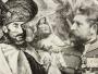 """Fizionomii unificatoare """"Toți în Unu"""" – Povestea unui proiect de țară, o expoziție de excepție la Muzeul Municipiului București"""