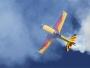 Un secol de existență a Aeroclubului României