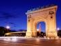 Istoria de lângă noi: Arcul de Triumf poate fi din nou vizitat
