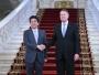 Vizele de intrare în Japonia pentru români au fost ridicate, a anunţat premierul nipon