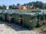 În proiect, o schemă de ajutor de stat pentru industria de reciclare