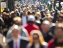 Populaţia României continuă să scadă din considerente demografice