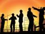 Studiu: Piaţa rezidenţială din Bucureşti va fi influenţată în 2018 de problemele forţei de muncă din construcţii