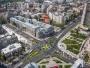 """Acord de parteneriat PMB – Universitatea de Arhitectură """"Ion Mincu"""" pentru proiectul de regenerare urbană Magheru"""
