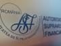 Vicepreşedinte ASF: Creşterea economică a României este una susţinută şi sustenabilă