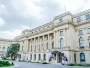 Spaţiile istorice ale fostului Palat Regal vor putea fi vizitate mâine