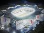 Compania Naţională de Investiţii a schimbat arhitectura noului stadion Steaua
