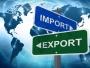 UE a înregistrat un excedent al balanţei comerciale de 2,9 miliarde de euro, în martie