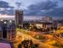 Restricții de circulație în centrul Capitalei, în weekend