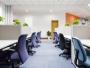 Piaţa birourilor din Bucureşti ar putea avea în 2019 un an record în ceea ce priveşte livrările