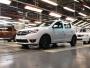 ACEA: Vânzările de autoturisme Dacia în Europa au crescut cu peste 7%, în august