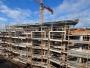 România a avut, în august, cea mai mare creştere a lucrărilor de construcţii din UE