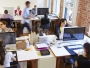 20% dintre angajaţii din UE lucrează cu contracte de muncă part-time