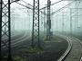 CNAIR: Peste 34 milioane lei pentru amenajarea a 246 treceri la nivel ale drumurilor cu calea ferată