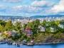 Oslo şi Amsterdam concurează pentru titlul de oraş european fără autoturisme, în 2020
