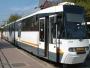 PMB: 22 de peroane de tramvai de pe linia 41 vor fi modernizate