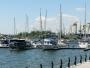 Constanța: Peste 3.000 de turiști străini cu nave de croazieră, în acest an