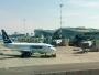 CNAB: Aproape 14,8 milioane de pasageri au fost înregistraţi pe aeroporturile Capitalei, în 2019