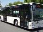 PMB: Bucureştiul are bandă unică pentru autobuze pe linia de tramvai