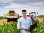 AFIR: Peste 11.300 de tineri fermieri finanţaţi prin PNDR pentru a deveni şefi de exploataţii