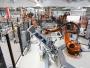 Colliers International: România este bine poziţionată pentru a atrage capacităţi industriale din Asia
