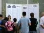 5.328 de persoane angajate prin intermediul AMOFM Bucureşti, în primul semestru