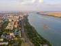 Cea mai lungă faleză a Dunării va fi modernizată; investiţia depăşeşte 15 milioane de euro