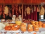 Prima piaţă agroalimentară cu produse exclusiv româneşti certificate s-a deschis în Capitală