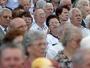 MMPS așteaptă propunerile organizațiilor centrale reprezentative ale pensionarilor pentru finanțarea activităților de Ziua Vârstnicului
