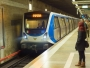 Trenurile de metrou circulă de Ziua Națională conform graficelor pentru zilele de weekend şi sărbători